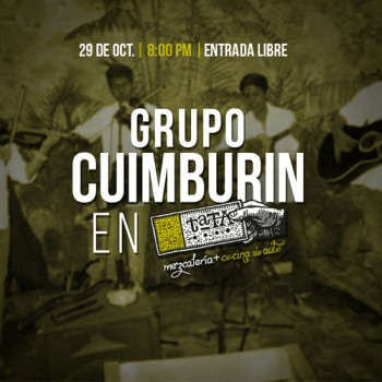 Grupo Cuimburin