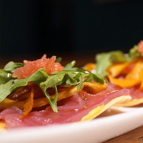 tostada-de-sashimi